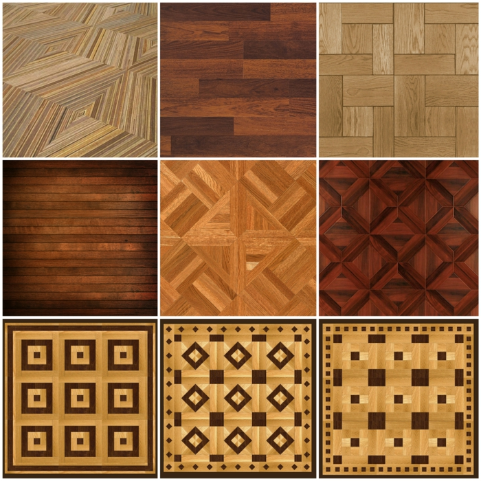 Wooden Tiles wood panels wood paneling wood tiles tile wood look home decor decadent collage1