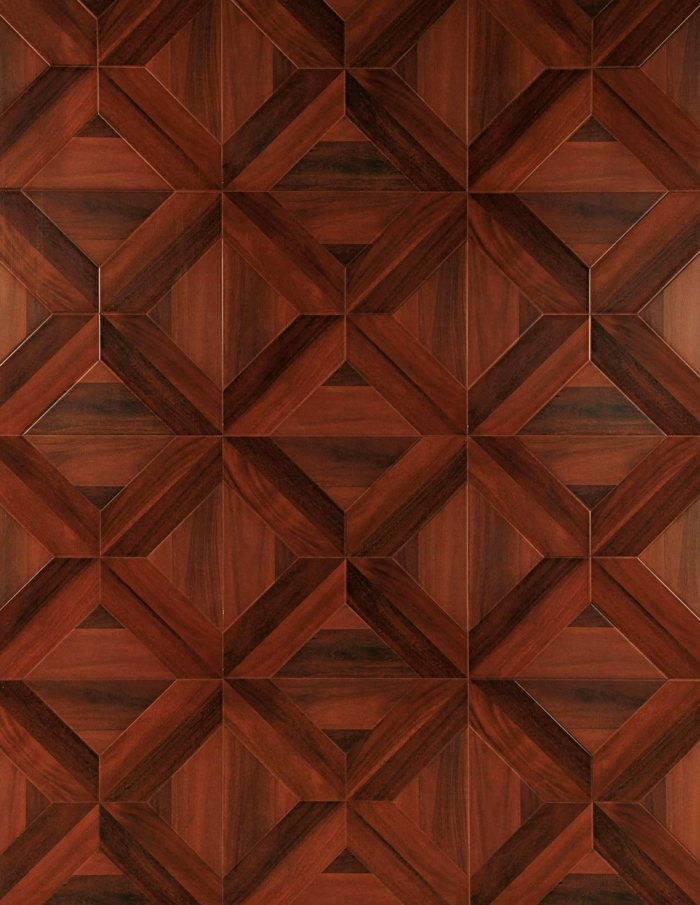 Wooden tiles wood panels wood paneling Wood tiles tile wood look living ideas floor pattern