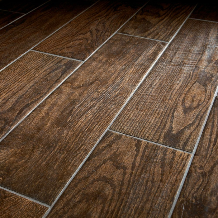 Wooden tiles tile wood look living ideas wooden floorboard