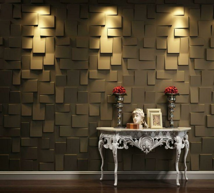 Wooden tiles wood panels wood paneling wood tiles tile wood look home decor design wood interior design