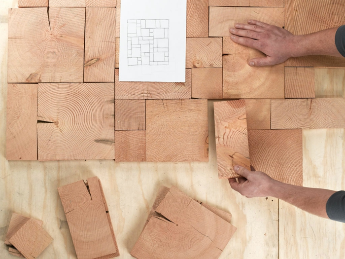tiles wood look residential ideas wangestaltung wood pieces