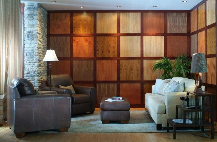 Wooden tiles wood panels wood paneling wood tile tiles wood look home decor design wood paneling interior