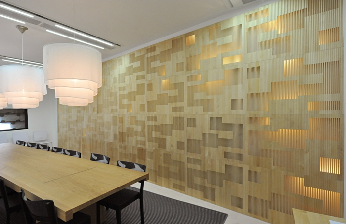 Wooden Tiles wood panels wood paneling wood tiles tile wood look home decor design wood paneling walls acoustic panels