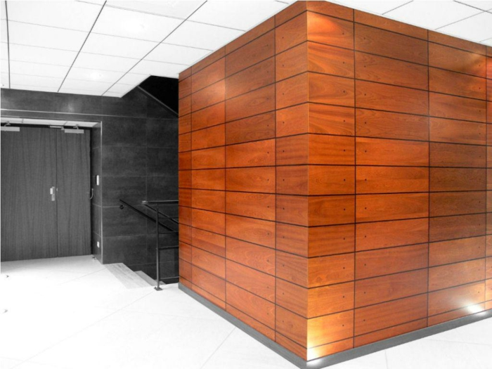 Wooden Tiles wood panels wood paneling wood tile tiles wood look home decor design wood paneling walls