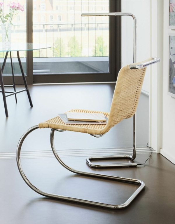 Stylish And Functional Furniture In The Bauhaus Style