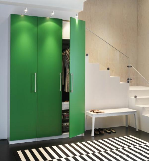 Pax Wardrobe - بسهولة إنشاء النظام في خزانة الخاص بك