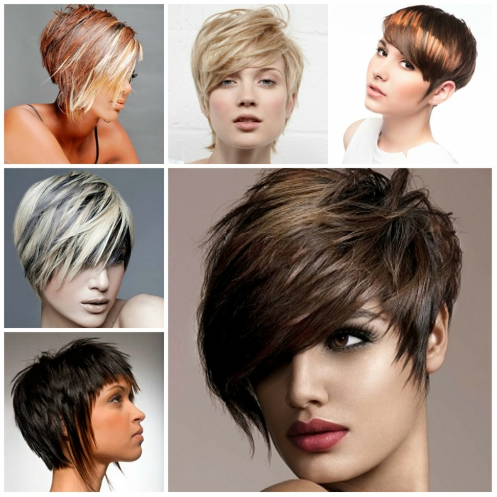 110 Of The Best Looks Hairstyles Of Short Hairstyles 2016