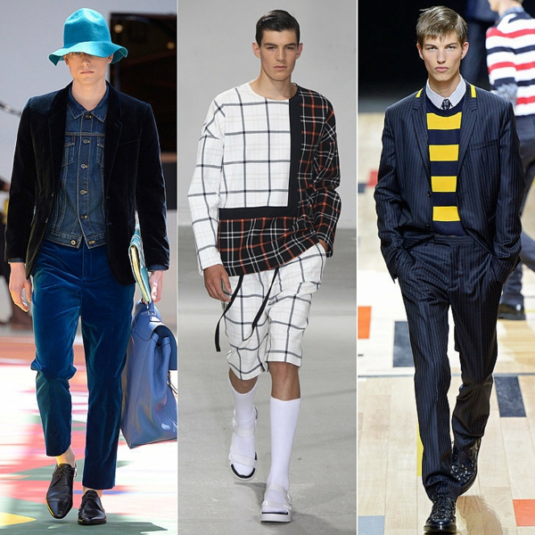 men outfits moderends 2015 fashion tips men