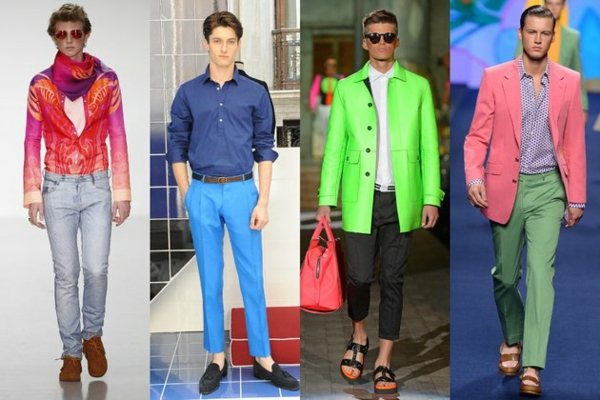 men outfits fashion trends ss 2015 fashion tips men