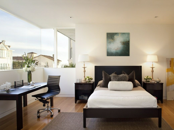 22 Bedrooms Furnish Ideas For The Guest Room