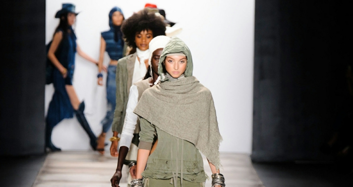 women's fashion ladies greg lauren 2016 new york fashion week