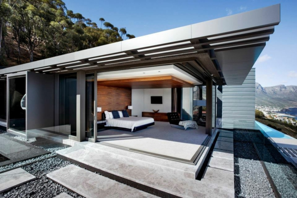 cool terrace roofing ideas state of the art bedroom free