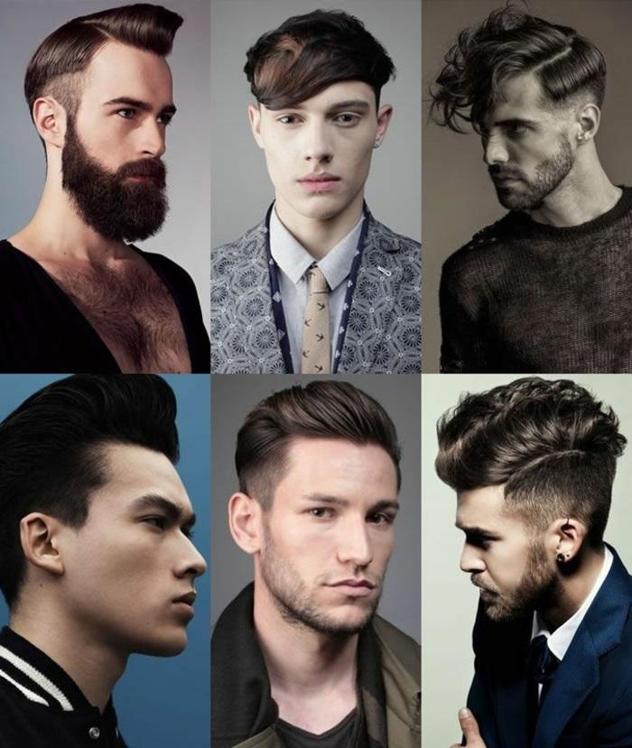 Coiffures Pour Hommes Cool Pour 2015 Nos 5 Meilleurs Coupes De Cheveux Pour Hommes