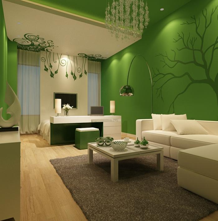 Living Room Living Room Set Up Your Living Room In Green